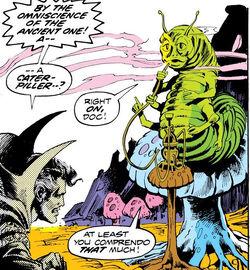 Agamotto's Dimension Doctor Strange Vol 2 1.jpg