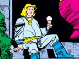 Alaric (Asgardian) (Earth-616)