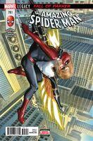 Amazing Spider-Man Vol 1 791