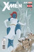 Astonishing X-Men Vol 3 64