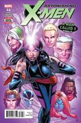 Astonishing X-Men Vol 4 12