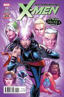 Astonishing X-Men Vol 4 12