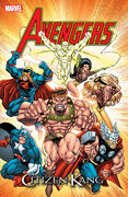 Avengers Citizen Kang TPB Vol 1 1