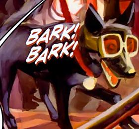 Barko (Earth-616)