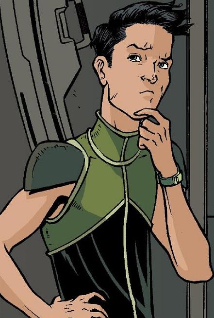 Benjamin Deeds (Earth-616) from Uncanny X-Men Special Vol 1 1 003.jpg