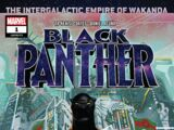 Black Panther Vol 7 1