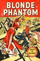 Blonde Phantom Comics Vol 1 13