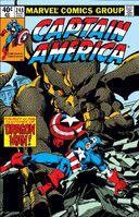 Captain America Vol 1 248