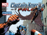 Captain America and the Falcon Vol 1 12