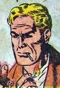 Charlie Johnson (Mine Owner) (Earth-616)