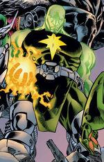 Chen Lu (Heroes Reborn) (Earth-616)