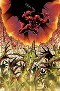 Daredevil Vol 2 6 Textless
