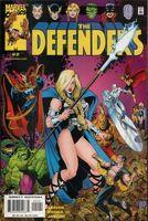 Defenders Vol 2 2