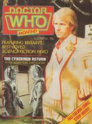 Doctor Who Monthly Vol 1 66