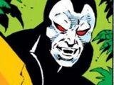 Dreadface (Earth-616)