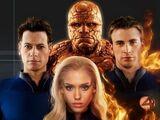 Fantastic Four (Earth-121698)