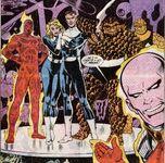 Fantastic Four (Clones) (Earth-616)