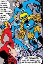 Fantastic Four (Earth-8910)