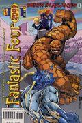 Fantastic Four 2099 Vol 1 7