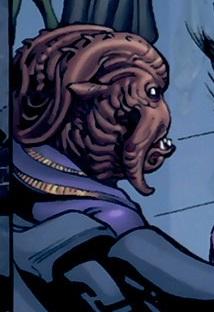 Flugron (Earth-616)
