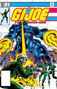 G.I. Joe A Real American Hero Vol 1 3