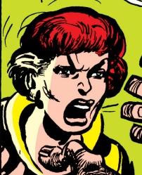 Gloria Hastings (Earth-616)