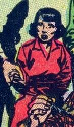 Helen Knight (Earth-616)