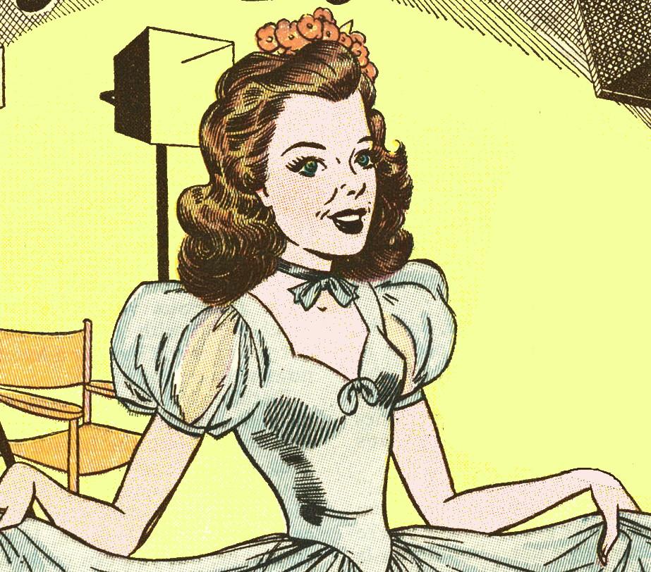 Joyce Reynolds (Earth-616)