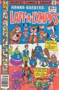 Laff-a-Lympics Vol 1 1