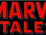Marvel Tales Vol 2