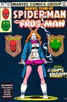 Marvel Team-Up Vol 1 131