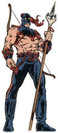 Maximillian Zuran (Earth-616) from Official Handbook of the Marvel Universe Vol 2 1 0001.jpg
