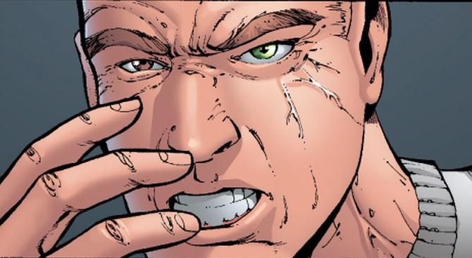 Michael Stevens (Earth-616)