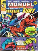 Mighty World of Marvel Vol 1 266
