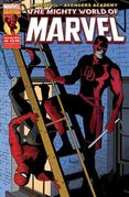 Mighty World of Marvel Vol 4 50