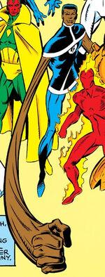 Mister Fantastic (Earth-9105)