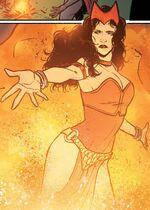 Natalya Maximoff (Earth-616)