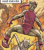 Norman Osborn (Earth-3145)