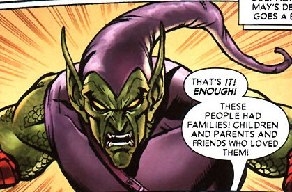 Norman Osborn (Earth-52136) from What If Aunt May Had Died Instead of Uncle Ben? Vol 1 1 0001.jpg