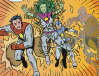 O-Force (Earth-616)