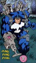 Overkiller (Earth-616)