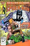 Peter Parker, The Spectacular Spider-Man Vol 1 113