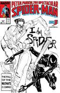 Peter Parker, The Spectacular Spider-Man Vol 1 133