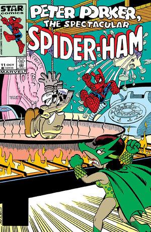 Peter Porker, The Spectacular Spider-Ham Vol 1 11.jpg