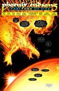 Phoenix Force (Earth-616) from X-Men Phoenix Endsong Vol 1 1 0001