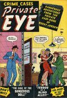 Private Eye Vol 1 1