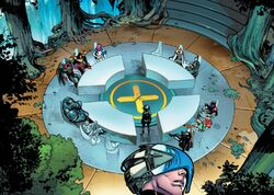 Quiet Council of Krakoa (Earth-616) from House of X Vol 1 6 001.jpg
