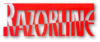 Razorline First Cut Vol 1