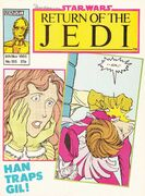 Return of the Jedi Weekly (UK) Vol 1 125