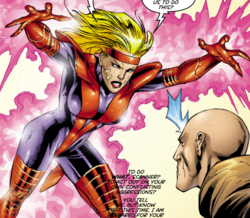 Sarah Ryall (Earth-616) from Uncanny X-Men Vol 1 367.png